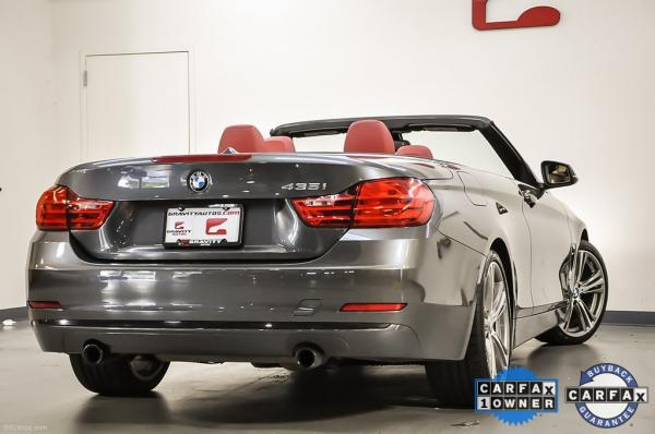 Used 2015 BMW 4 Series 435i | Marietta, GA