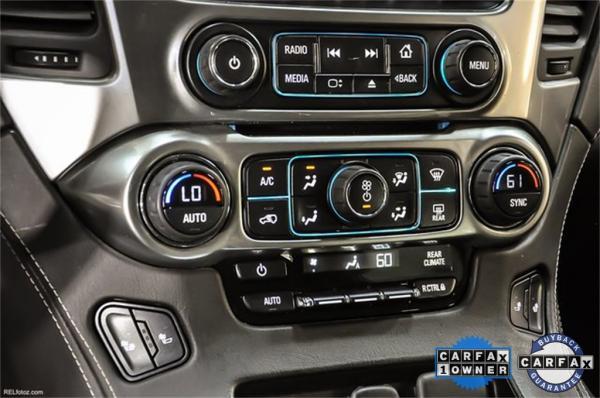 Used 2015 Chevrolet Tahoe LT | Marietta, GA