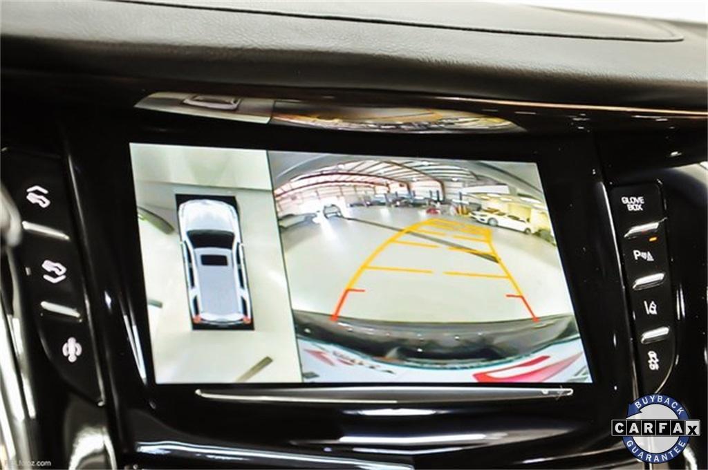 Used 2015 Cadillac Escalade ESV Luxury | Marietta, GA