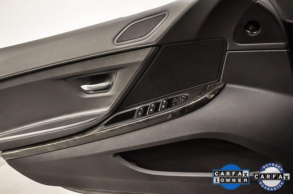 Used 2017 BMW 6 Series 640i | Marietta, GA