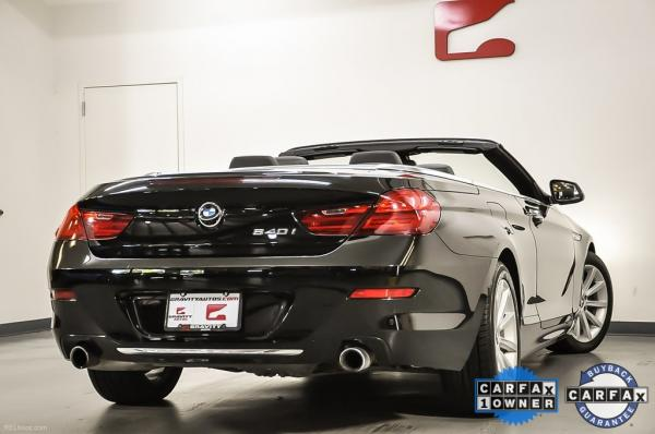 Used 2017 BMW 6 Series 640i | Marietta, GA