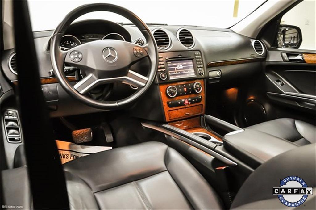 Used 2009 Mercedes-Benz GL-Class GL 450   Marietta, GA