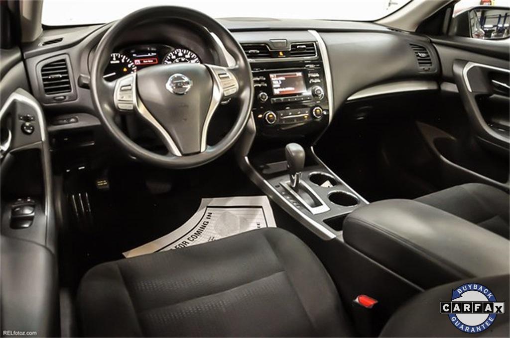 Used 2015 Nissan Altima 2.5 S | Marietta, GA