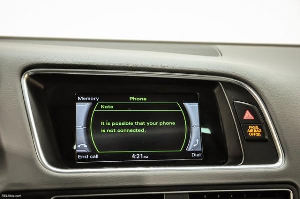 Used 2015 Audi Q5 2.0T Premium | Marietta, GA