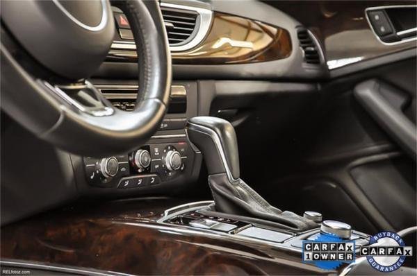 Used 2016 Audi A6 3.0T Premium Plus | Marietta, GA