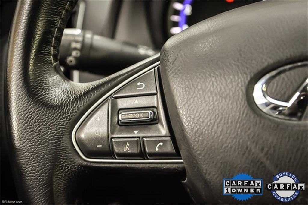 Used 2015 INFINITI Q50 Premium | Marietta, GA