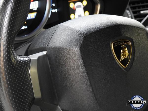Used 2015 Lamborghini Aventador LP700-4 | Marietta, GA