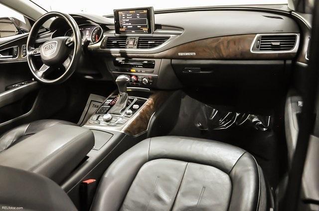 Gravity Autos Marietta >> 2013 Audi A7 3.0T Premium Plus Stock # 055973 for sale ...