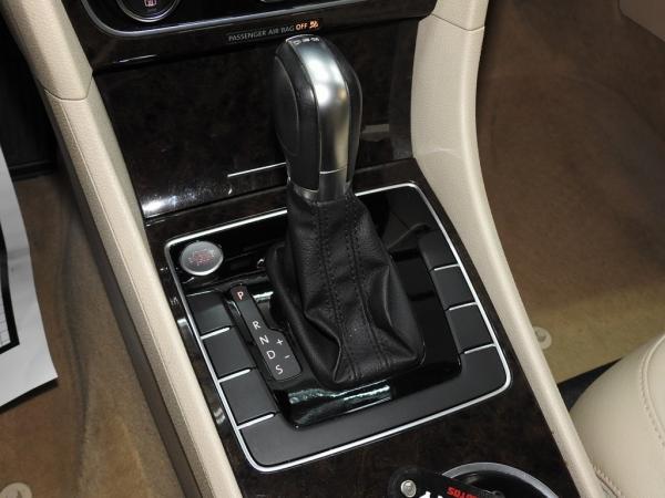 Used 2014 Volkswagen Passat TDI SEL Premium | Marietta, GA
