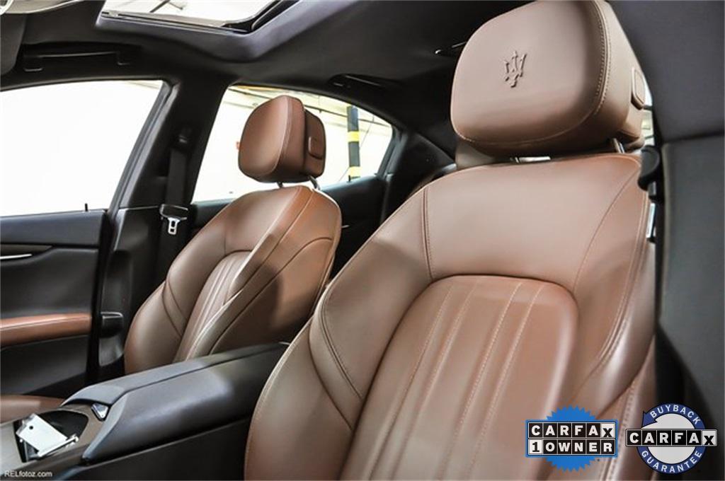 Used 2016 Maserati Ghibli S | Marietta, GA