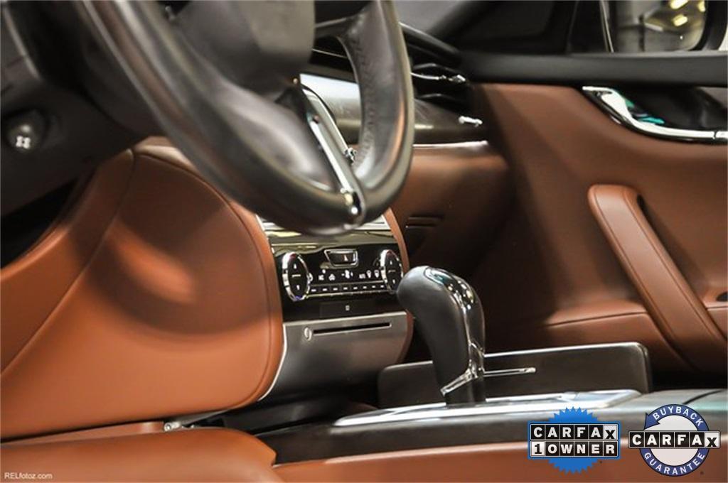 Used 2016 Maserati Quattroporte S | Marietta, GA