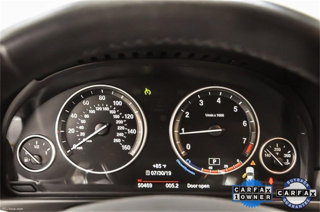 Used 2016 BMW 5 Series 528i | Marietta, GA