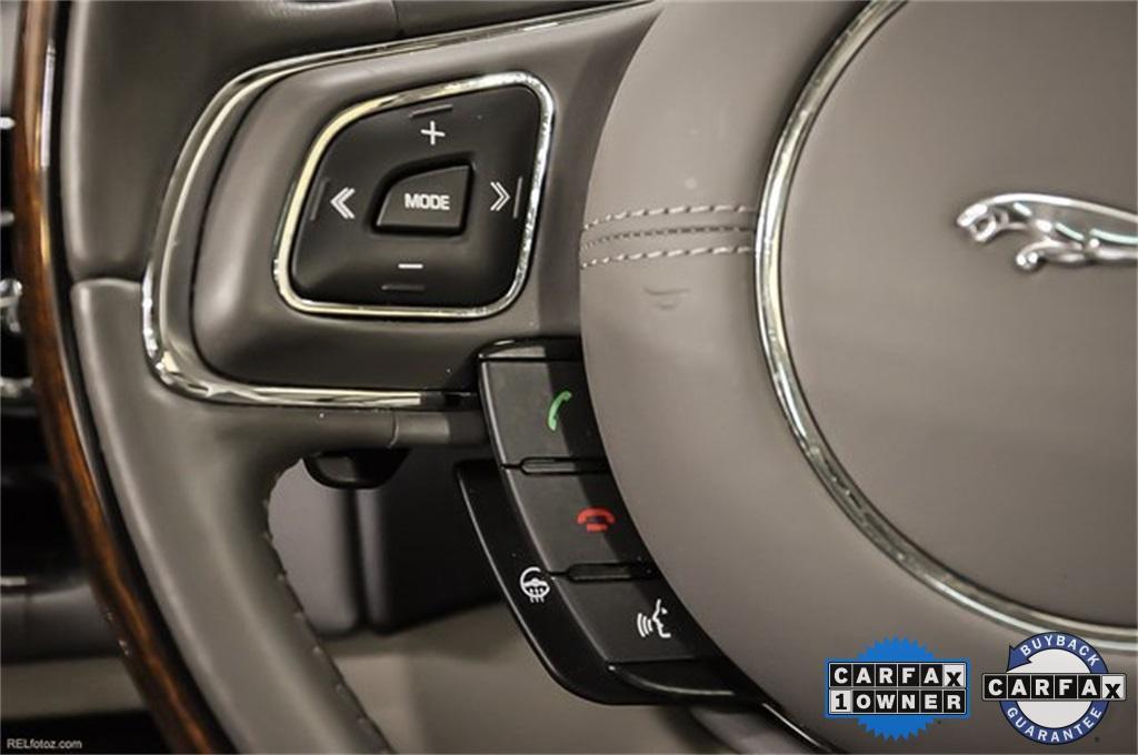 Used 2016 Jaguar XJ R-Sport   Marietta, GA