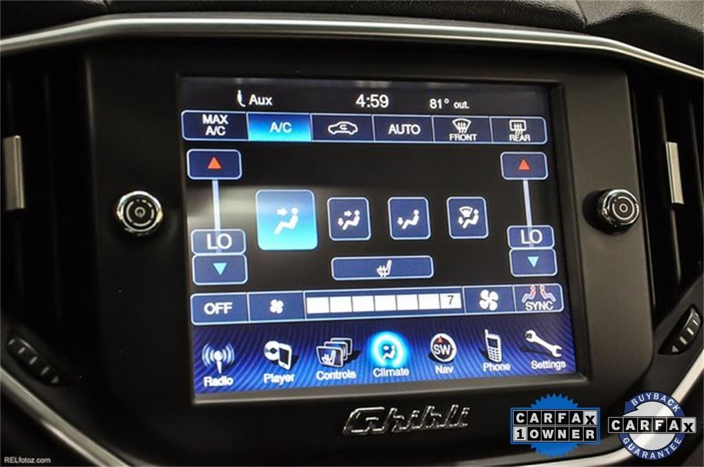 Used 2014 Maserati Ghibli S Q4   Marietta, GA