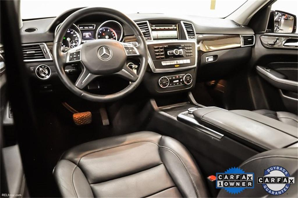 Used 2013 Mercedes-Benz M-Class ML 350 | Marietta, GA