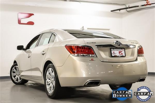 Used 2013 Buick LaCrosse Premium II Group | Marietta, GA