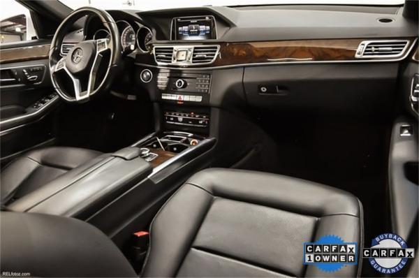 Used 2016 Mercedes-Benz E-Class E 350 | Marietta, GA