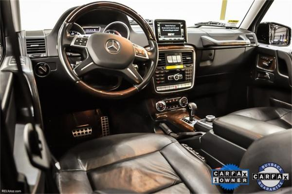 Used 2015 Mercedes-Benz G-Class G 550   Marietta, GA