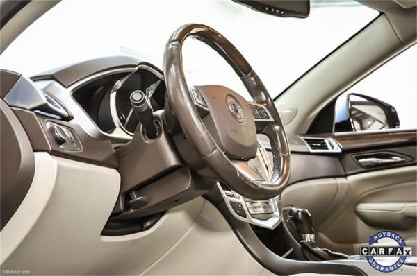 Used 2011 Cadillac SRX Luxury | Marietta, GA