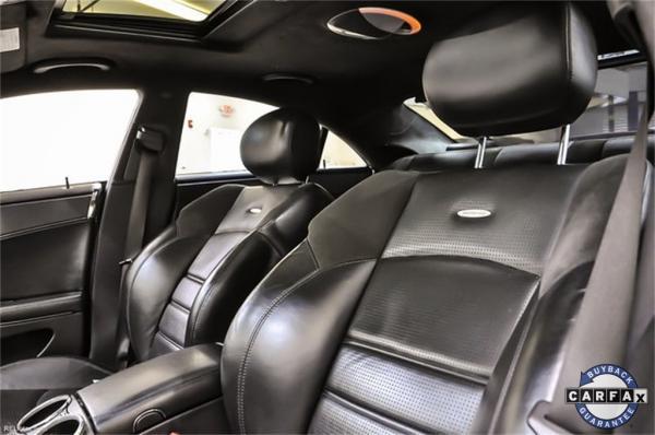 Used 2008 Mercedes-Benz CLS CLS 63 AMG® | Marietta, GA