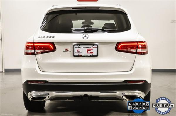 Used 2016 Mercedes-Benz GLC GLC 300 | Marietta, GA