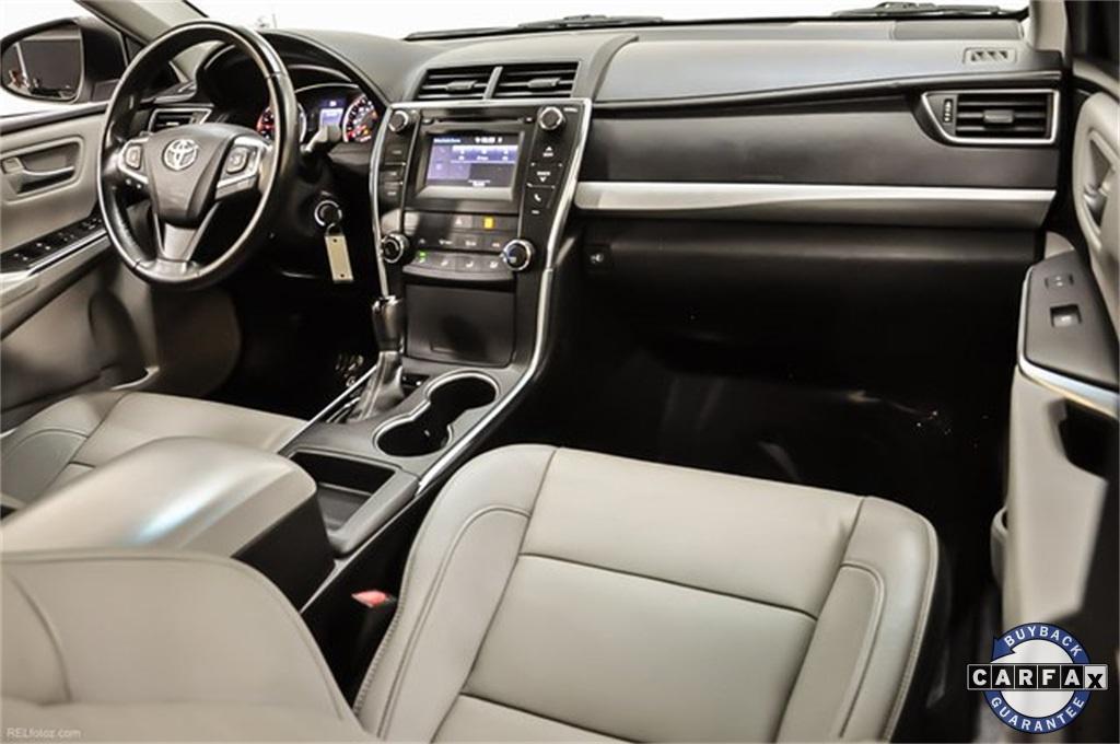 Used 2015 Toyota Camry LE | Marietta, GA