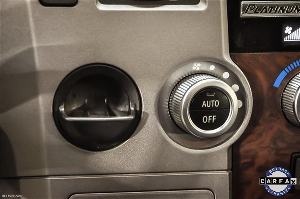 Used 2013 Toyota Tundra Limited | Marietta, GA