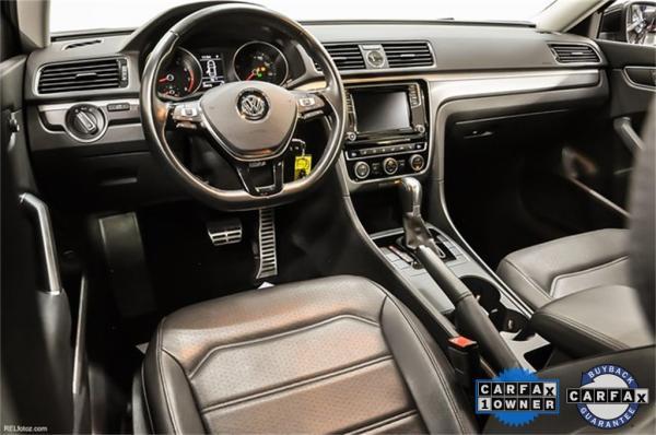 Used 2017 Volkswagen Passat 1.8T R-Line | Marietta, GA