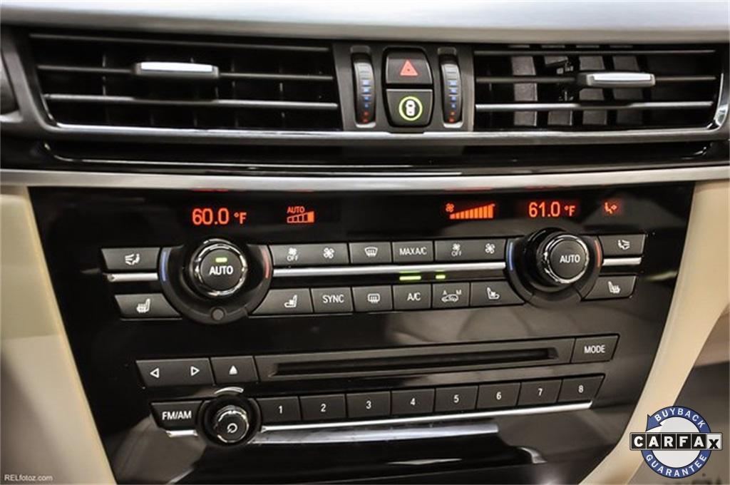 Used 2015 BMW X6 xDrive50i | Marietta, GA