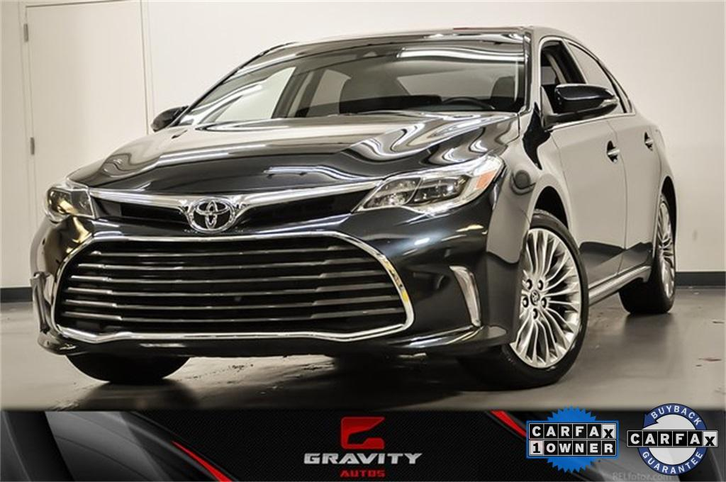 Used 2016 Toyota Avalon Limited | Marietta, GA
