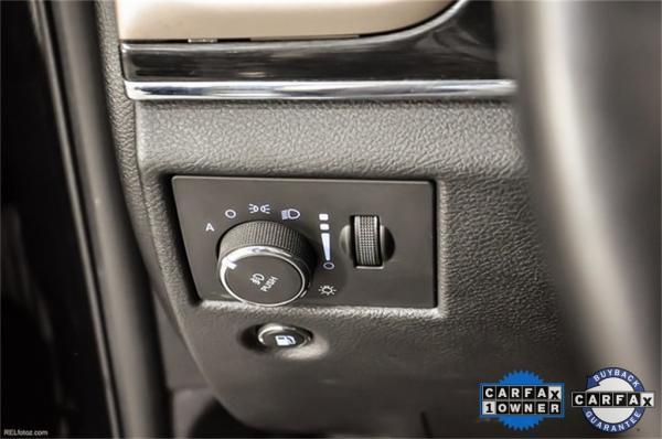 Used 2016 Jeep Grand Cherokee Limited | Marietta, GA