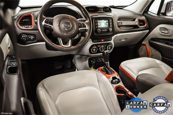 Used 2015 Jeep Renegade Limited | Marietta, GA