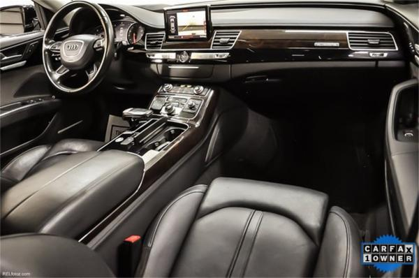 Used 2015 Audi A8 L 3.0T | Marietta, GA
