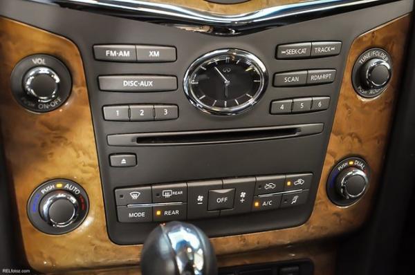 Used 2013 INFINITI QX56  | Marietta, GA