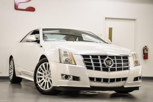 Used 2013 Cadillac CTS Performance | Marietta, GA