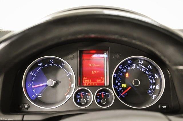 Used 2008 Volkswagen GTI    Marietta, GA