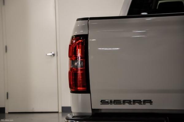 Used 2015 GMC Sierra 1500 SLE | Marietta, GA