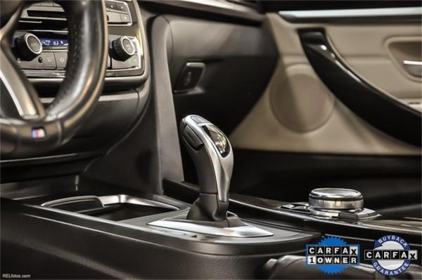 Used 2016 BMW 4 Series 428i   Marietta, GA