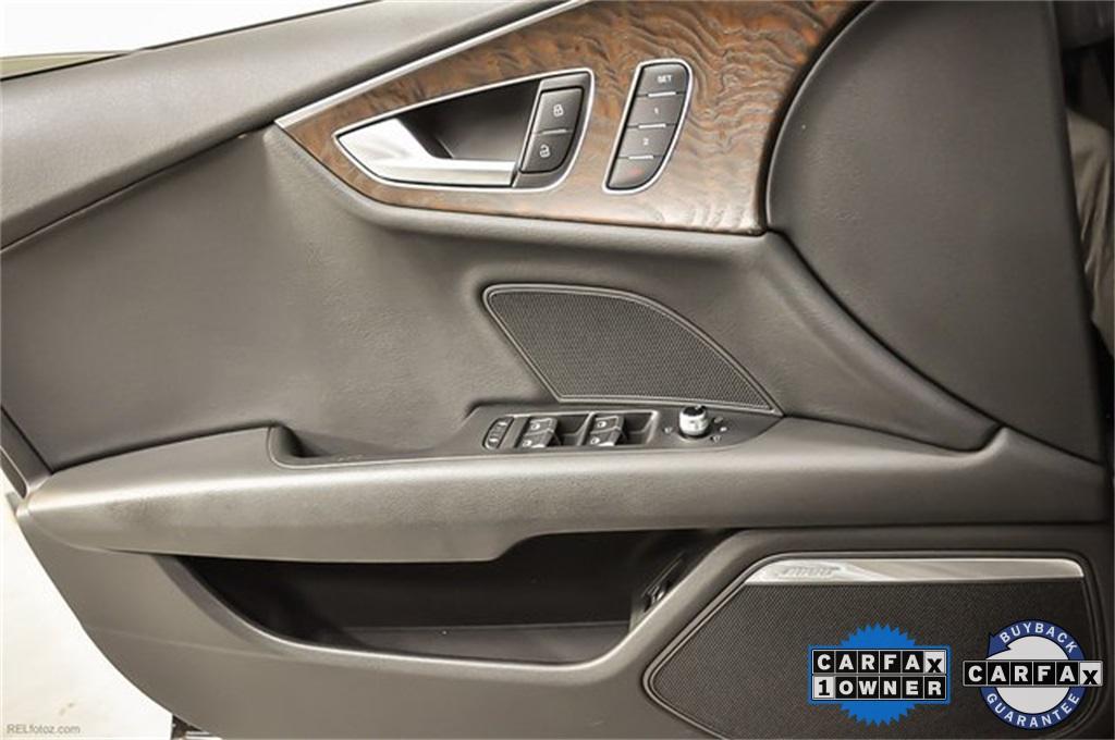 Used 2016 Audi A7 3.0T Premium Plus   Marietta, GA