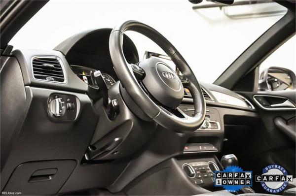 Used 2016 Audi Q3 2.0T Premium Plus | Marietta, GA