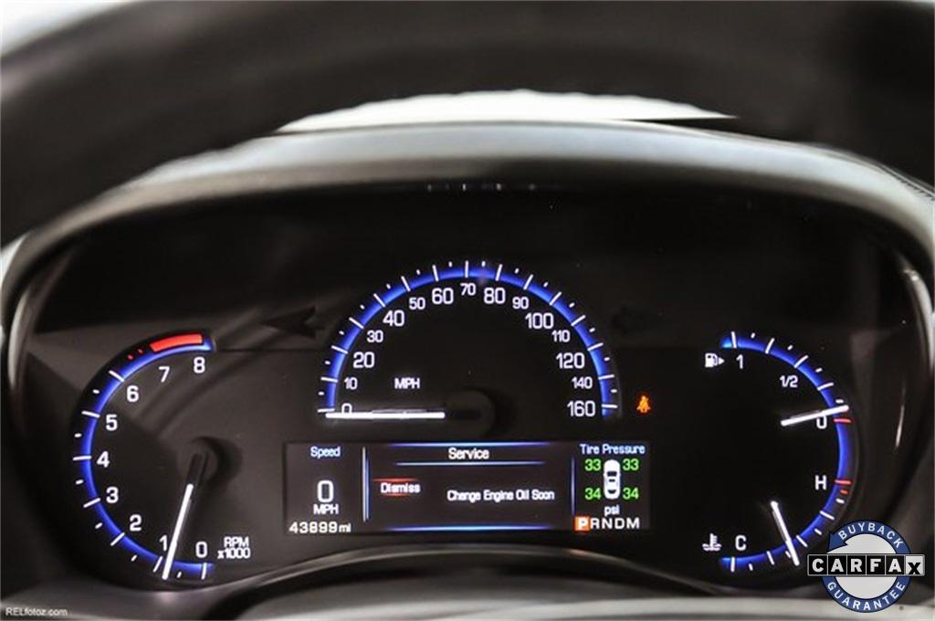 Used 2014 Cadillac ATS 2.0L Turbo Performance   Marietta, GA