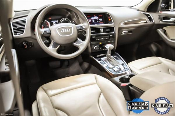Used 2013 Audi Q5 3.0T Premium Plus | Marietta, GA