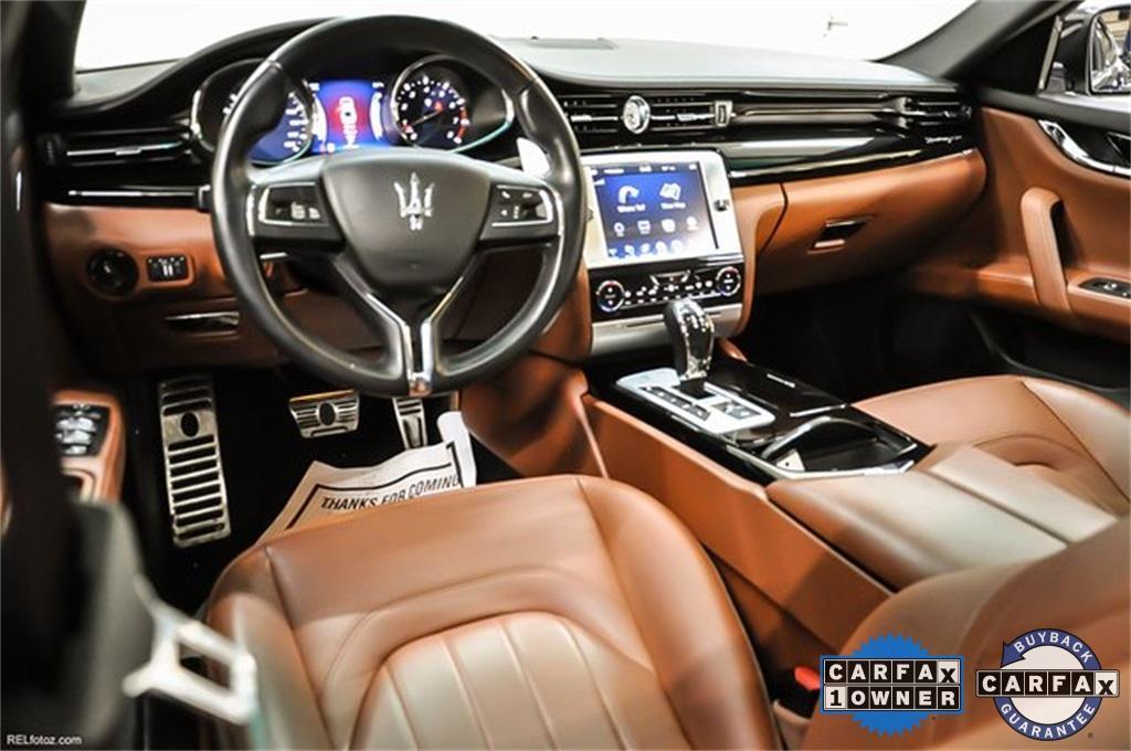 Used 2015 Maserati Quattroporte S Q4 | Marietta, GA