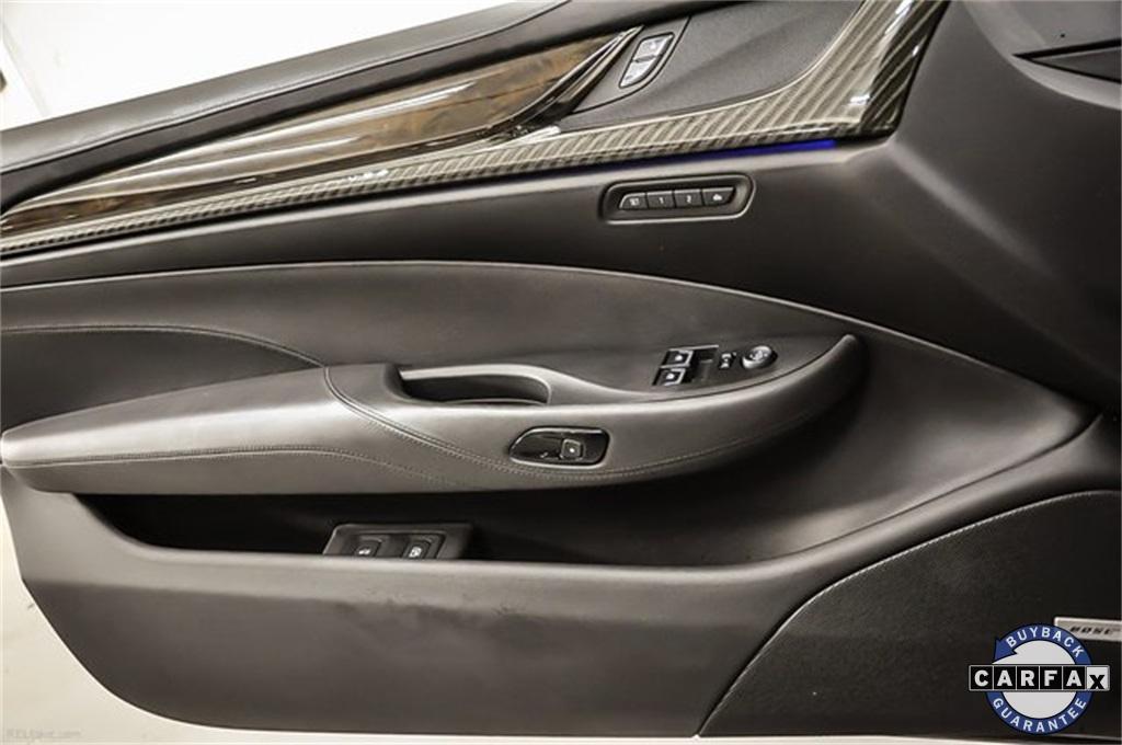 Used 2014 Cadillac ELR  | Marietta, GA