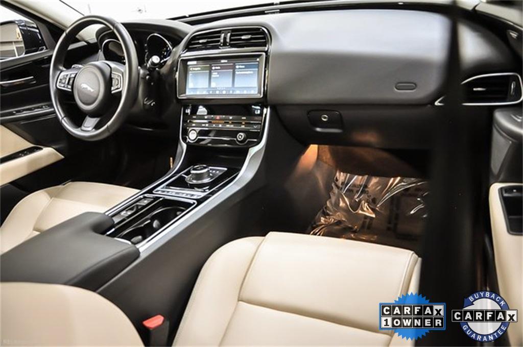 Used 2019 Jaguar XE 25t Premium | Marietta, GA