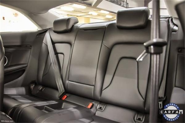 Used 2016 Audi A5 2.0T Premium | Marietta, GA