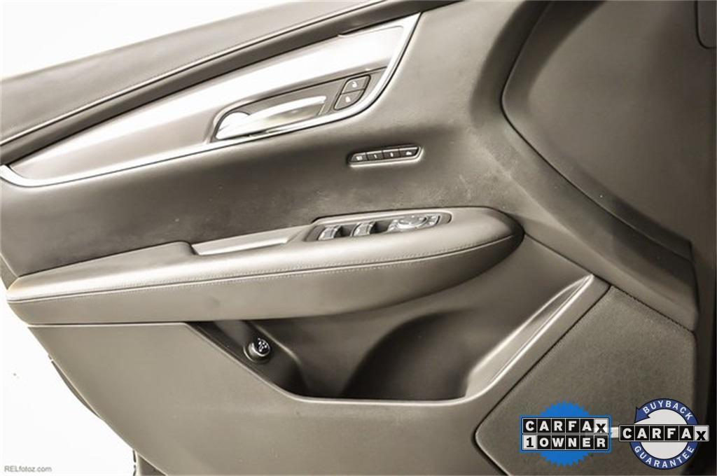 Used 2017 Cadillac XT5 Luxury | Marietta, GA