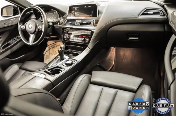 Used 2016 BMW 6 Series 640i Gran Coupe | Marietta, GA
