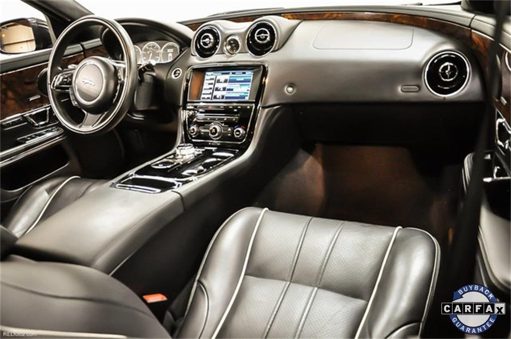 Used 2015 Jaguar XJ  | Marietta, GA