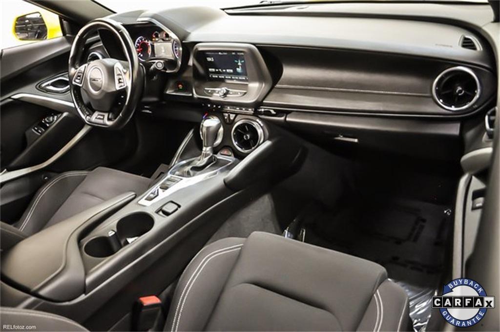 Used 2017 Chevrolet Camaro 1LT | Marietta, GA